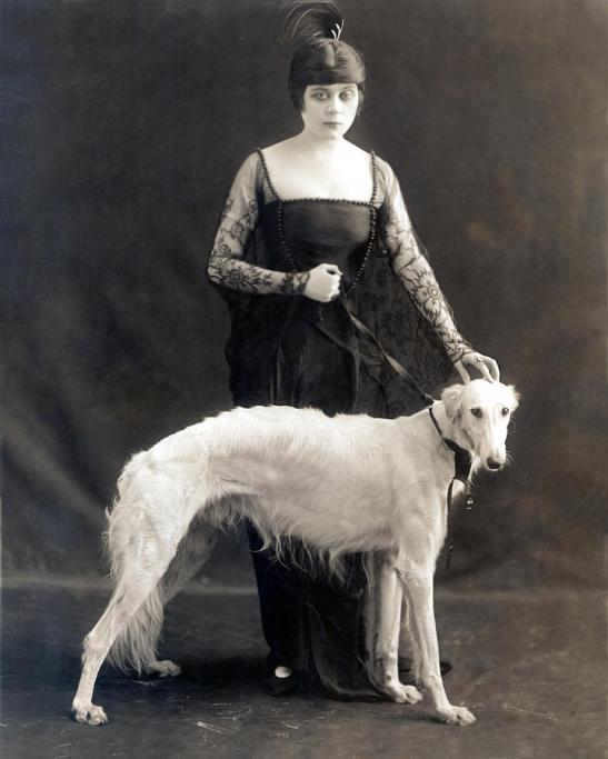 Theda+Bara+(1916)